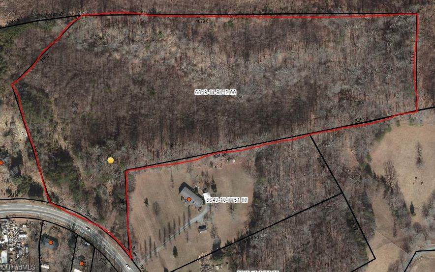 1451 Old Hollow Road - Photo 1