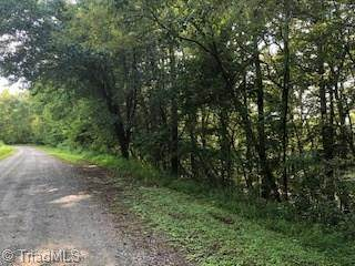 27 acre lot on Charlie Norman Road, Mount Airy, NC 27030 (MLS #991827) :: Witherspoon Realty