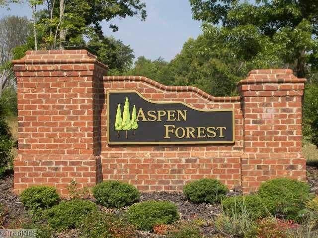 6695 Aspen Forest Lane, Walkertown, NC 27051 (#992608) :: Premier Realty NC