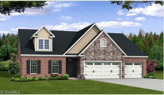 9481 Styers Ferry Road #24, Lewisville, NC 27023 (MLS #992797) :: Team Nicholson