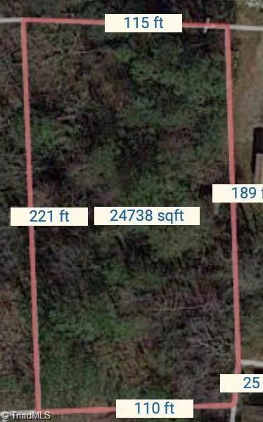 62 Spangenberg Road, Winston Salem, NC 27107 (MLS #992963) :: Lewis & Clark, Realtors®