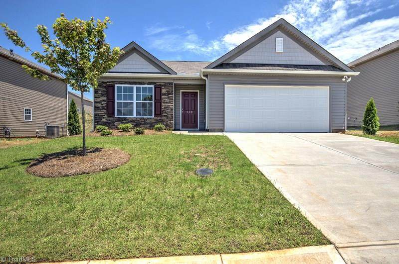 5100 Black Forest Drive - Photo 1