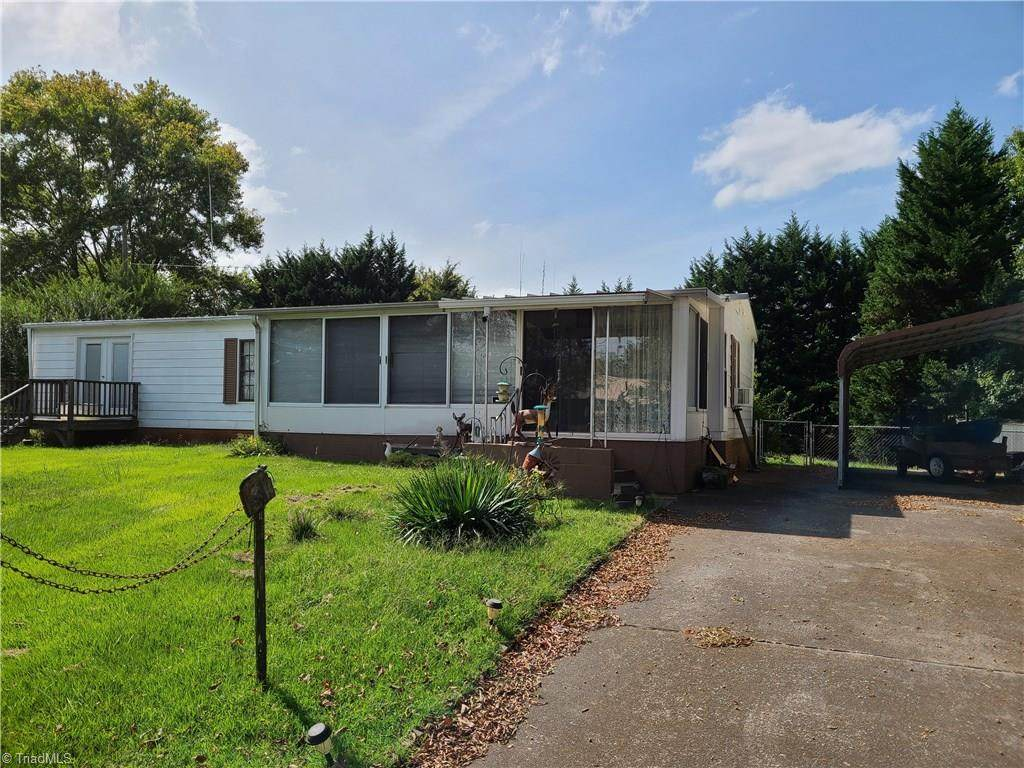 110 Red Kirby Road - Photo 1