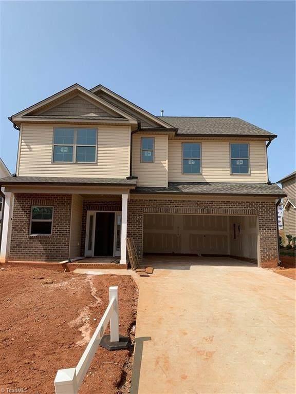 5623 Edgartown Street Lot 56, Colfax, NC 27235 (MLS #994566) :: Lewis & Clark, Realtors®