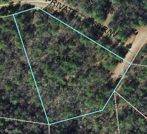 23 Rainbow Trout Drive, Hays, NC 28635 (MLS #995149) :: Ward & Ward Properties, LLC