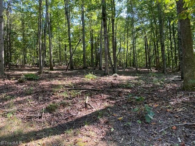 TBD Fieldstone Drive, Wilkesboro, NC 28697 (MLS #995207) :: Berkshire Hathaway HomeServices Carolinas Realty