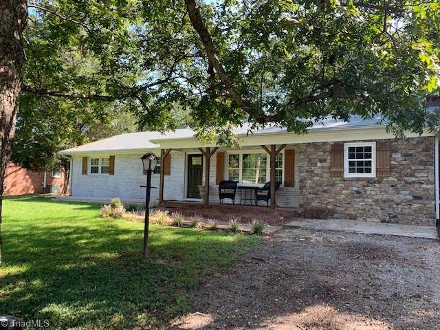 937 Reynolds Road, Lewisville, NC 27023 (MLS #995251) :: Ward & Ward Properties, LLC