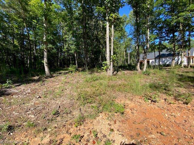 336 Fieldstone Drive Fieldstone, Wilkesboro, NC 28697 (MLS #995278) :: Berkshire Hathaway HomeServices Carolinas Realty