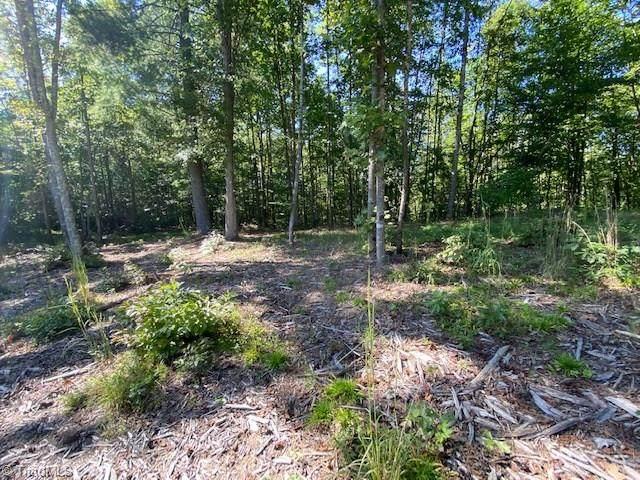 356 Fieldstone Drive, Wilkesboro, NC 28697 (MLS #995281) :: Berkshire Hathaway HomeServices Carolinas Realty