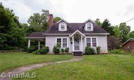 447 W Main Street, Jonesville, NC 28642 (MLS #996405) :: Ward & Ward Properties, LLC