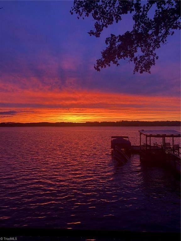 224 River Pointe, Lexington, NC 27292 (MLS #996539) :: Berkshire Hathaway HomeServices Carolinas Realty