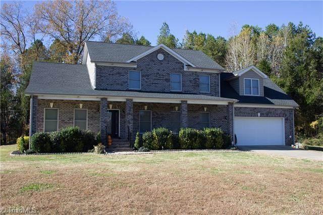 170 Bev Road, Rockwell, NC 28138 (MLS #996726) :: Greta Frye & Associates   KW Realty Elite