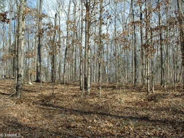 0 Woodcliff Drive, Winston Salem, NC 27106 (MLS #996788) :: Ward & Ward Properties, LLC