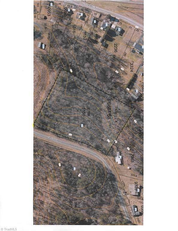 270 Garden Road, Eden, NC 27288 (MLS #996813) :: Berkshire Hathaway HomeServices Carolinas Realty