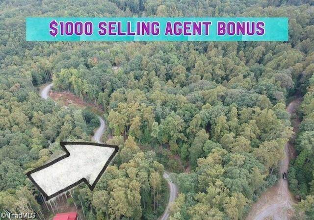 Lot 18 O'conner Lane, Boone, NC 28607 (MLS #997360) :: Ward & Ward Properties, LLC