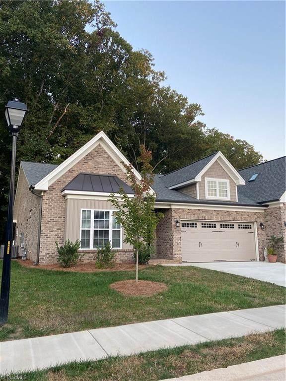 1307 Cheryl Drive, Kernersville, NC 27284 (MLS #997830) :: Ward & Ward Properties, LLC