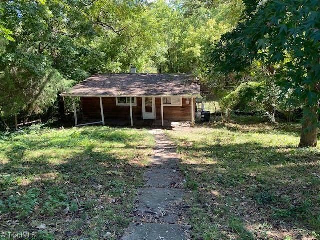 3531 Fiesta Drive, Greensboro, NC 27406 (#998039) :: Mossy Oak Properties Land and Luxury