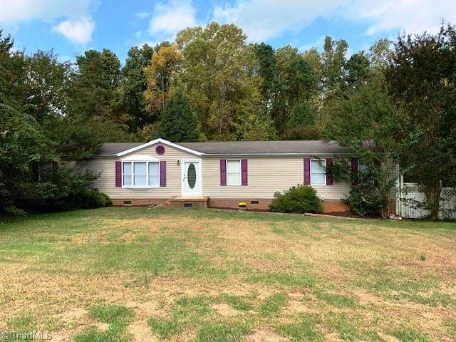375 Brann Road, Browns Summit, NC 27214 (MLS #998336) :: Ward & Ward Properties, LLC