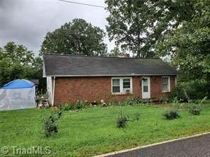 1756 Mulberry Creek Road, North Wilkesboro, NC 28659 (MLS #998379) :: Ward & Ward Properties, LLC