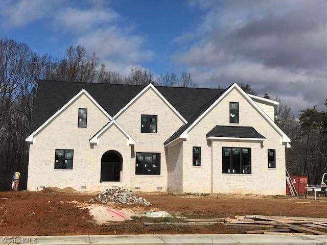 3424 Owls Roost Road, Greensboro, NC 27410 (MLS #998823) :: Berkshire Hathaway HomeServices Carolinas Realty