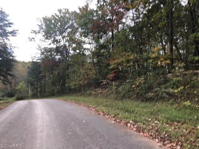 Jim Hill Road, Pilot Mountain, NC 27041 (MLS #998896) :: Ward & Ward Properties, LLC