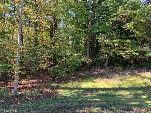 150 Creekview Drive, Stokesdale, NC 27357 (MLS #999048) :: Ward & Ward Properties, LLC