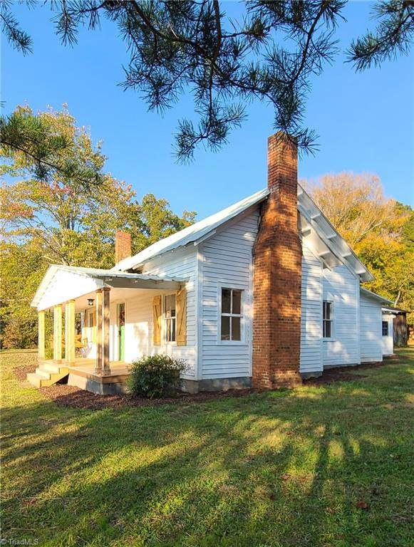 6630 Ridge Road, Tobaccoville, NC 27050 (MLS #999090) :: Ward & Ward Properties, LLC