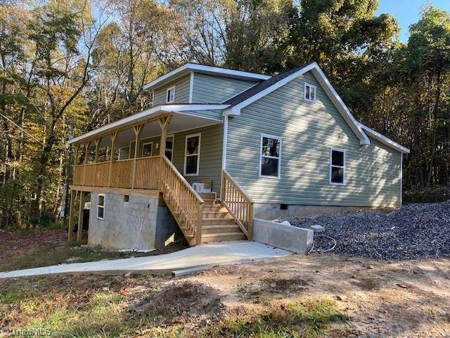 574 Fairplains Road, North Wilkesboro, NC 28659 (MLS #999114) :: Team Nicholson