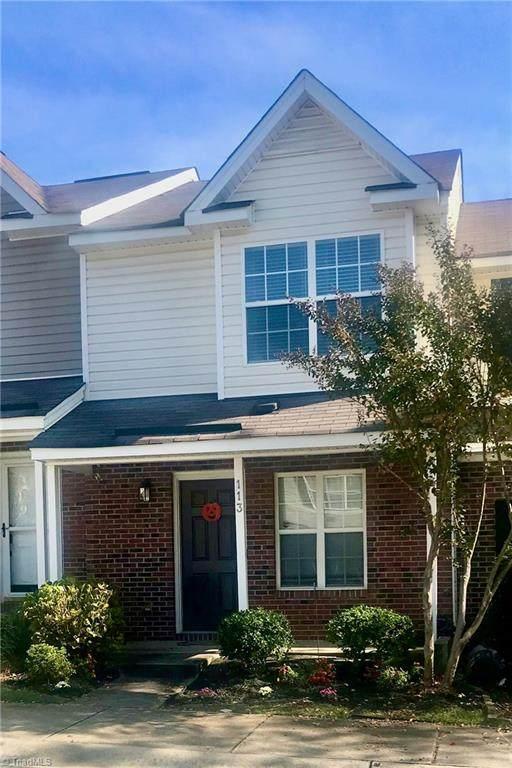 113 Malamute Lane, Greensboro, NC 27407 (MLS #999156) :: Ward & Ward Properties, LLC