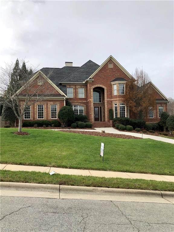 4229 Rock Bridge Road, High Point, NC 27262 (MLS #1005585) :: Berkshire Hathaway HomeServices Carolinas Realty