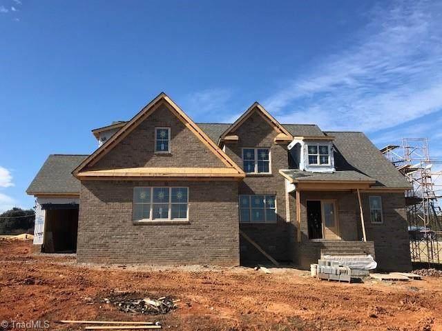 7307 Harkwood Trail, Oak Ridge, NC 27310 (MLS #1008133) :: Greta Frye & Associates | KW Realty Elite