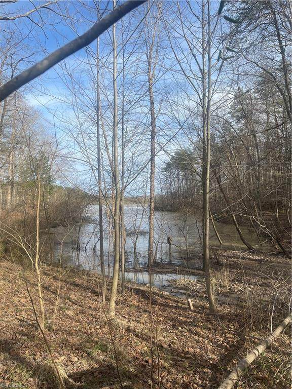 00 Waterside Drive, Yanceyville, NC 27379 (MLS #1008355) :: Lewis & Clark, Realtors®