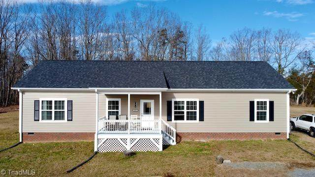 485 Calloway Road, Lowgap, NC 27024 (MLS #1010563) :: Berkshire Hathaway HomeServices Carolinas Realty