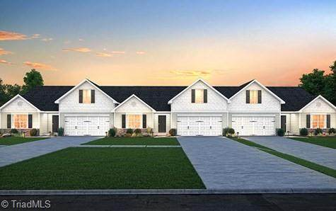 1505 Amberlight Circle, Salisbury, NC 28144 (MLS #1015333) :: Ward & Ward Properties, LLC