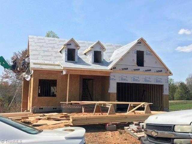 8860 Belews Ridge Road, Stokesdale, NC 27357 (MLS #1018214) :: Ward & Ward Properties, LLC