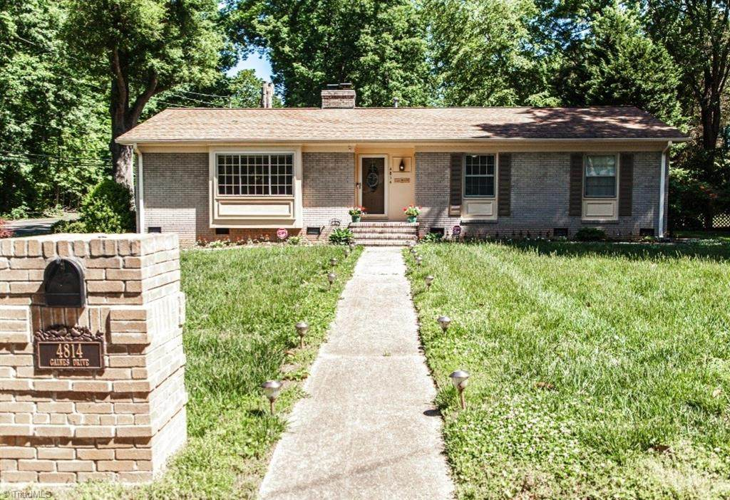4814 Gaines Drive - Photo 1