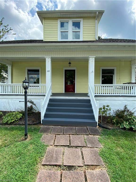 142 E Sprague Street E, Winston Salem, NC 27127 (MLS #1024329) :: EXIT Realty Preferred