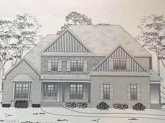 7407 Harkwood Court, Oak Ridge, NC 27310 (MLS #1025910) :: EXIT Realty Preferred