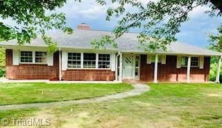 4948 Sparta Road, North Wilkesboro, NC 28659 (MLS #1028082) :: Ward & Ward Properties, LLC