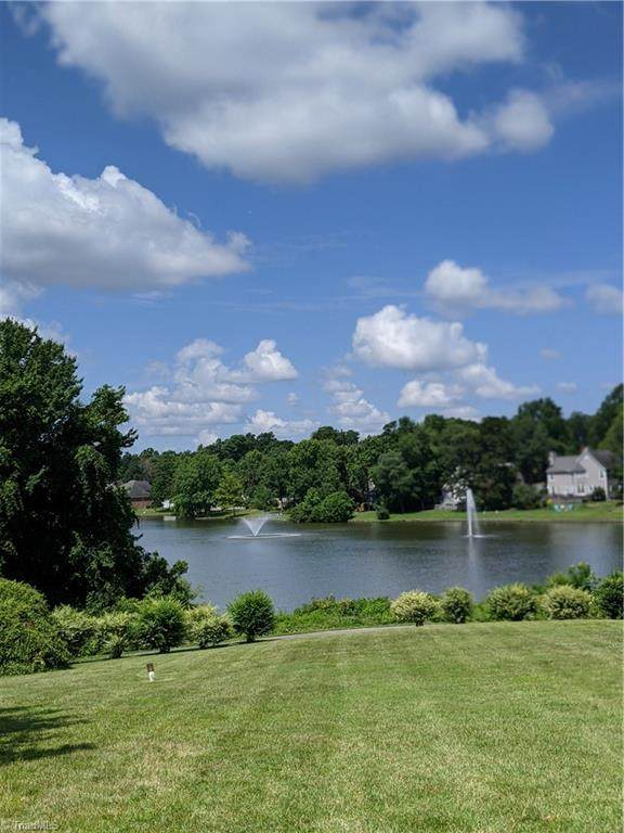 5106 Hartridge Way, Greensboro, NC 27407 (MLS #1033178) :: Ward & Ward Properties, LLC