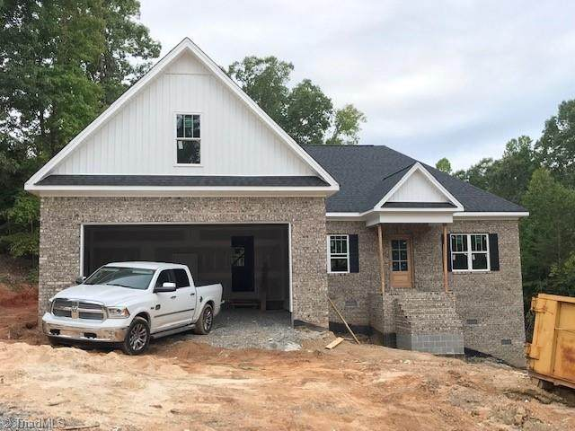 965 Eastshore Circle, Stokesdale, NC 27357 (MLS #1034121) :: Hillcrest Realty Group