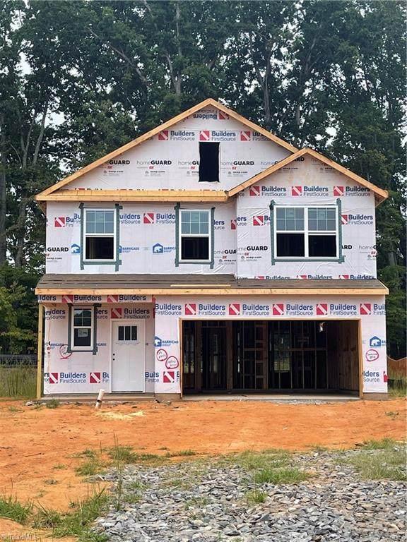 104 Ascender Drive, King, NC 27021 (MLS #1041184) :: Ward & Ward Properties, LLC