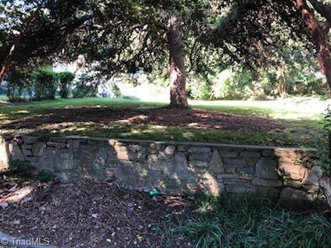 00 Harrison Avenue, Winston Salem, NC 27105 (MLS #1042898) :: Berkshire Hathaway HomeServices Carolinas Realty