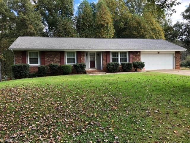 629 Wildwood Drive, North Wilkesboro, NC 28659 (MLS #1046214) :: Berkshire Hathaway HomeServices Carolinas Realty