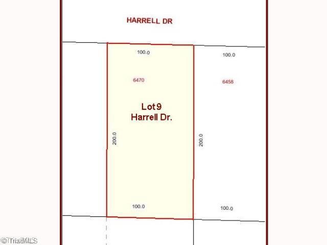6460 Harrell Drive - Photo 1