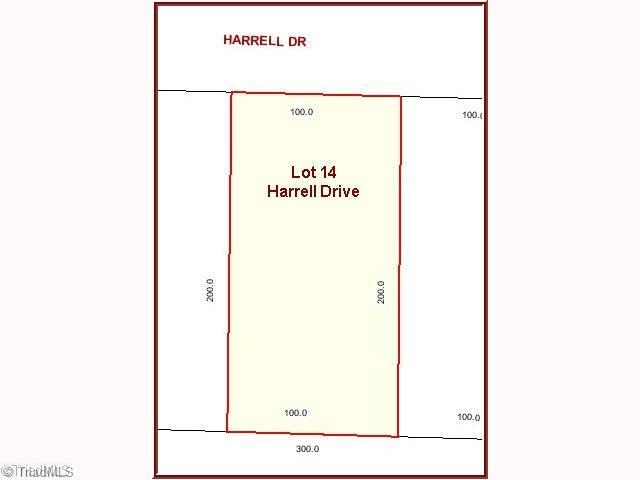6524 Harrell Drive - Photo 1
