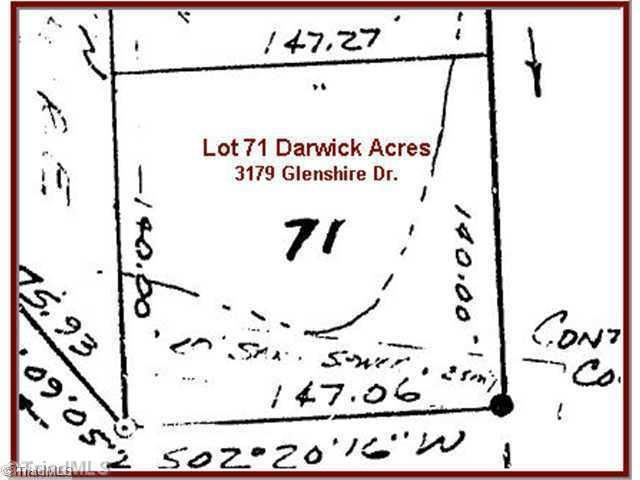 3179 Glenshire, Winston Salem, NC 27127 (MLS #714501) :: RE/MAX Impact Realty