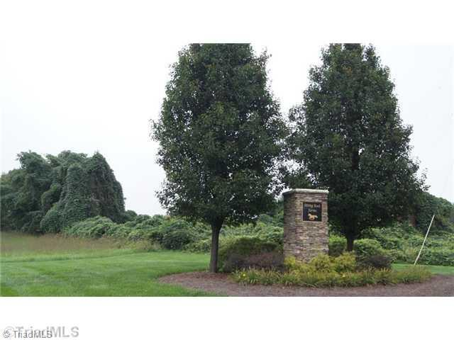 Lot 4 Sitting Rock, Madison, NC 27025 (MLS #717035) :: Berkshire Hathaway HomeServices Carolinas Realty
