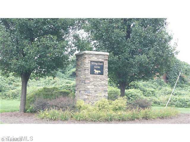 11 Sitting Rock, Madison, NC 27025 (MLS #717092) :: Kristi Idol with RE/MAX Preferred Properties