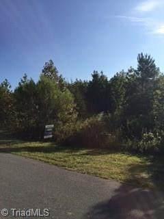 492 Orinoco Drive, High Point, NC 27265 (MLS #771285) :: Berkshire Hathaway HomeServices Carolinas Realty